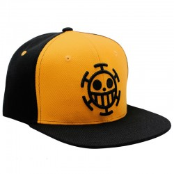 Casquette Trafalgar Law  -  ONE PIECE
