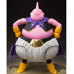 Figurine Majin Boo - S.H Figuarts  -  DRAGON BALL Z