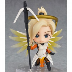 Overwatch - Nendoroid Mercy  - JEUX VIDEO