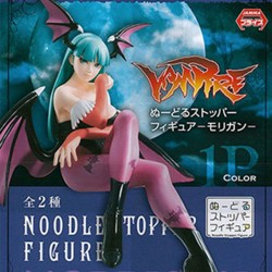 Vampire - Figurine Morrigan  - JEUX VIDEO