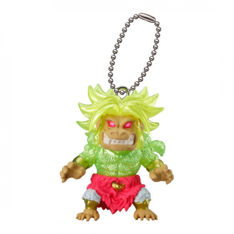Dragon Ball Z - Strap Oozaru Broly Super Saiyan  -  DRAGON BALL Z