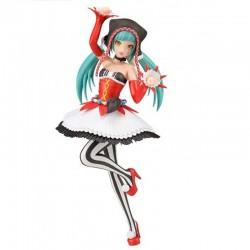Figurine Miku Hatsune Pierretta ver  - AUTRES FIGURINES