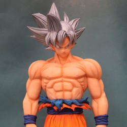 Figurine Sangoku Ultra Instinct - Grandista  -  DRAGON BALL Z