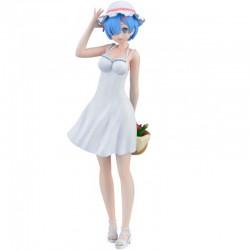 Figurine Rem White Dress  - AUTRES FIGURINES