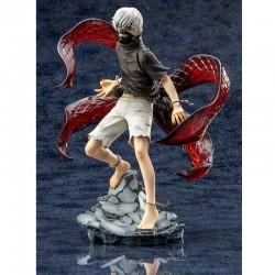 Figurine Ken Kaneki Awakened Repaint Ver  - AUTRES FIGURINES