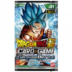 Booster Dragon Ball Super  -  DRAGON BALL Z