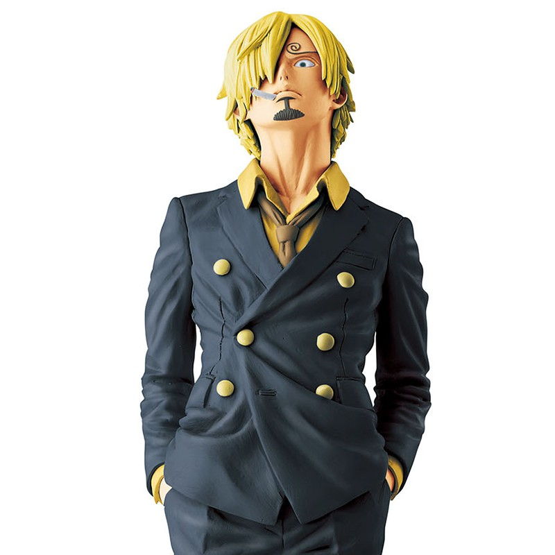 Figurine Sanji Memory  -  ONE PIECE