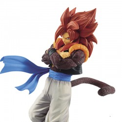 Figurine Gogeta Super Saiyan 4  -  DRAGON BALL Z