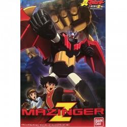 Mazinger Z Model Kit  - GOLDORAK