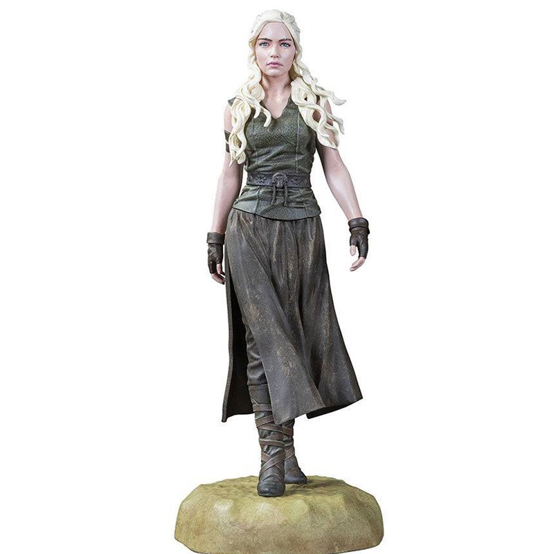Figurine Daenerys Targaryen  - CINÉMA & SÉRIES TV