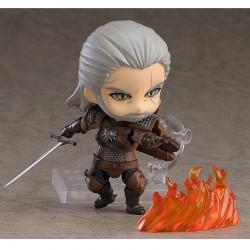 Figurine Nendoroid Geralt  - JEUX VIDEO