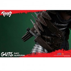 Berserk - Figurine Guts - F4F  - AUTRES FIGURINES