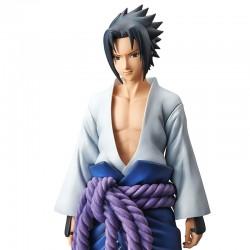 Figurine Sasuke Uchiha Grandista  -  NARUTO