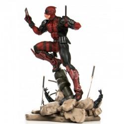 Statue Deadpool - Semic PrototypeZ  - DC. COMICS & MARVEL