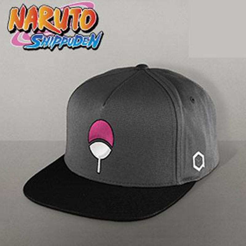 Naruto Shipudden - Casquette Sasuke  -  NARUTO