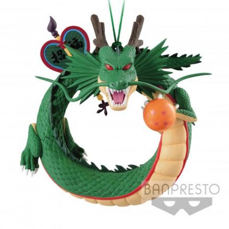 Dragon Ball Z - Figurine Shenron Decoration  -  DRAGON BALL Z