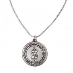 The Legend of Zelda - Pendentif Logo  - ZELDA