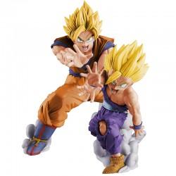 Figurine Goku & Gohan - VS Existence ver  -  DRAGON BALL Z