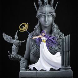 Statue Athena HQS+ Tsume  -  SAINT SEIYA