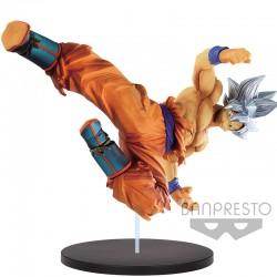 Figurine Son Goku Ultra Instinct FES  -  DRAGON BALL Z