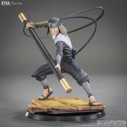 Figurine Hiruzen Sarutobi - Xtra Tsume  -  NARUTO