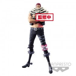 One Piece - Figurine Charlotte Katakuri  -  ONE PIECE