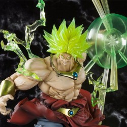Dragon Ball Z - Figurine Broly Figuarts Zero  -  DRAGON BALL Z