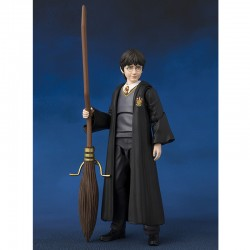 Figurine Harry Potter - S.H Figuarts  - CINÉMA & SÉRIES TV