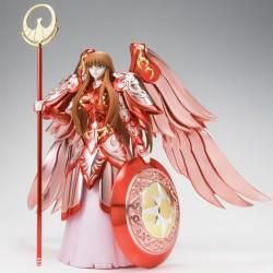 Myth Cloth Athena - 15th Anniversary  -  SAINT SEIYA