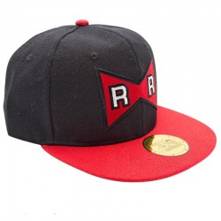 Dragon Ball Z - Casquette du Ruban Rouge  -  DRAGON BALL Z