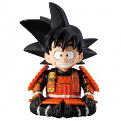 Figurine Goku Samuraï ver B  -  DRAGON BALL Z
