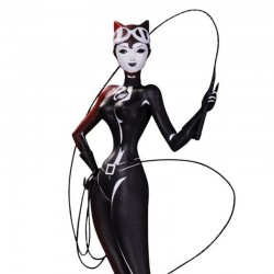 Figurine Catwoman - Sho Murase  - DC. COMICS & MARVEL