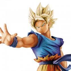 Figurine Goku Super Saiyan - Blood of Saiyans  - Figurines DBZ