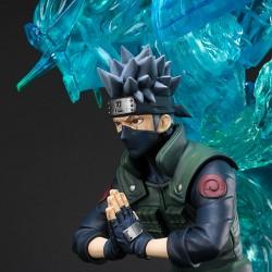 Figurine Kakashi - Susanoo Relation  -  NARUTO