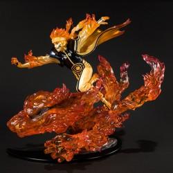 Figurine Naruto Sennin Mode - Kurama Susanoo  -  NARUTO
