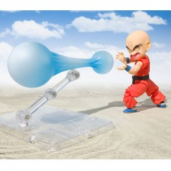 Figurine Krillin - S.H Figuarts  -  DRAGON BALL Z