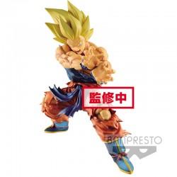 Figurine Dragon Ball Legends - Goku Kamehameha  -  DRAGON BALL Z