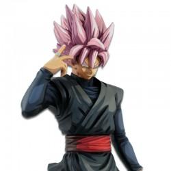 Figurine Black Goku Rosé - Grandista Manga Dimensions  - Figurines DBZ