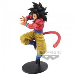 Dragon Ball GT - Figurine Goku 4 Kamehameha  - Figurines DBZ