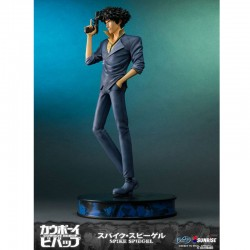 Cowboy Bebop - Figurine Spike Spiegel  - AUTRES FIGURINES