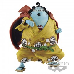 Figurine Jinbe - King of Artist  -  ONE PIECE