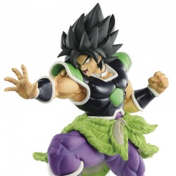 Figurine Broly - Rage Mode  -  DRAGON BALL Z