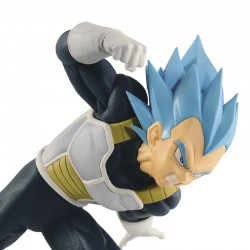 Figurine Vegeta Blue - DBS Film version  -  DRAGON BALL Z