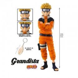 Figurine Naruto - Grandista  -  NARUTO
