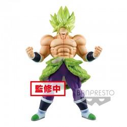 Figurine Broly Super Saiyan Full Power  -  DRAGON BALL Z