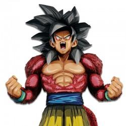 Figurine Goku SSJ4 - Manga Dimensions  -  DRAGON BALL Z
