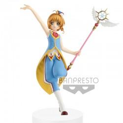 Figurine Sakura Kinomoto  - AUTRES FIGURINES
