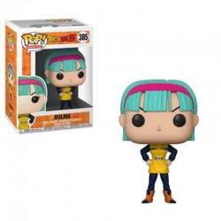 Figurine Bulma - Funko POP  -  DRAGON BALL Z