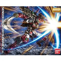 Gundam Astray Sengoku - MG  -  GUNDAM