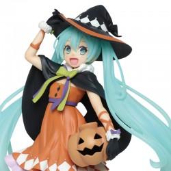 Figurine Miku Hatsune - Autumn Halloween ver  - AUTRES FIGURINES